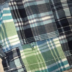 GAP Bottoms - Kids Sz 3T Baby Gap Plaid Shorts